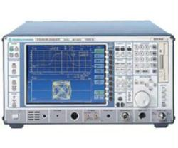 ROHDE & SCHWARZ FSEA30/B7 SPECTRUM ANALYZER, 20 HZ-3.5 GHZ